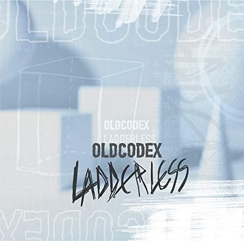 [Album] OLDCODEX – LADDERLESS