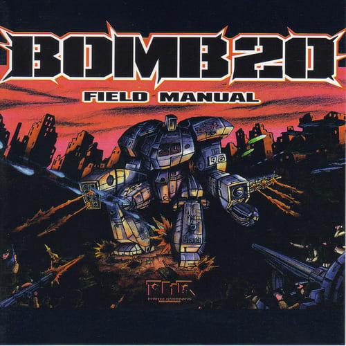 Download Bomb20 - Field Manual mp3