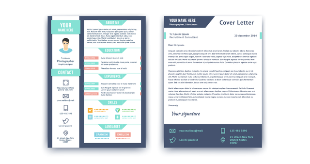 Resume Vs. Cover Letter: What's the Difference?