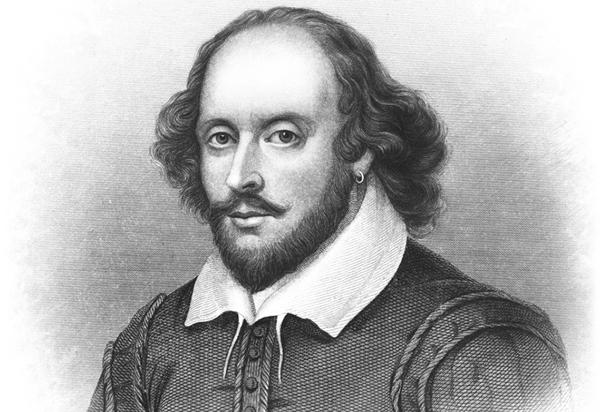 У.Шекспир