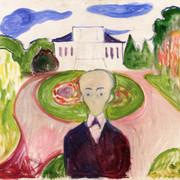Edvard-Munch-landowner-in-the-park
