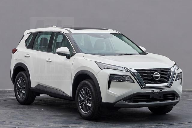2021 - [Nissan] X-Trail IV / Rogue III - Page 5 9-C16-A8-A9-4-A6-C-4962-BAAF-2-CEB5-BF1-DABE
