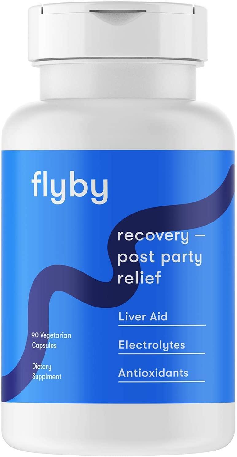 Flyby Pills