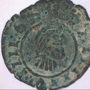 16 maravedís de Felipe IV, falsos de época. Moneda
