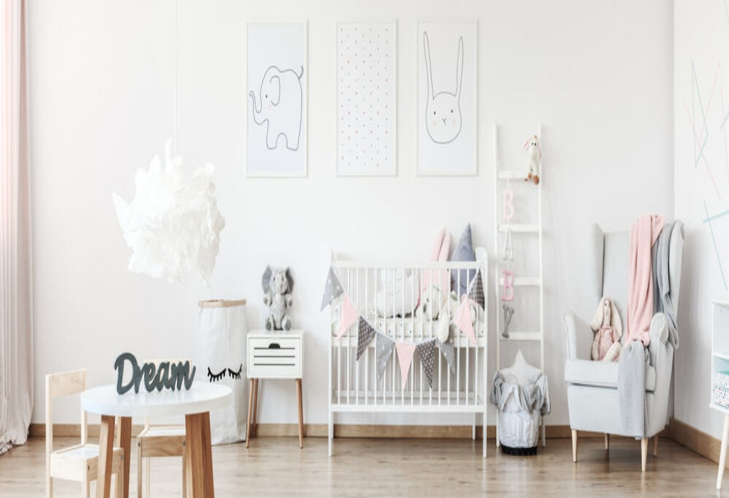 Aux Baby Lifestyle Store