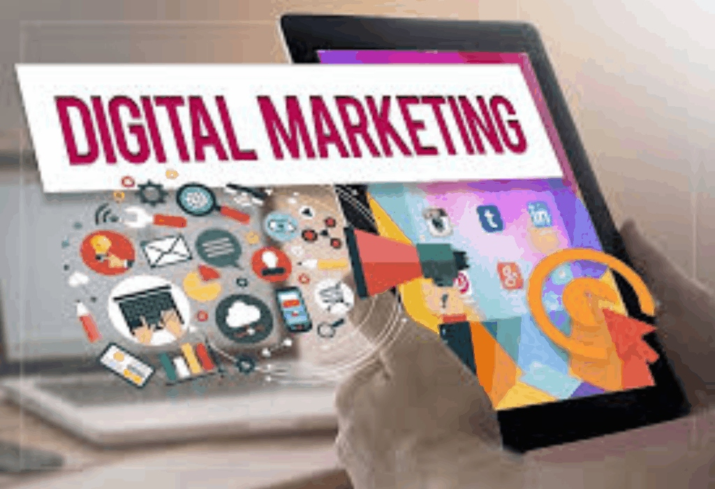 Internet Marketing,Digital Marketing