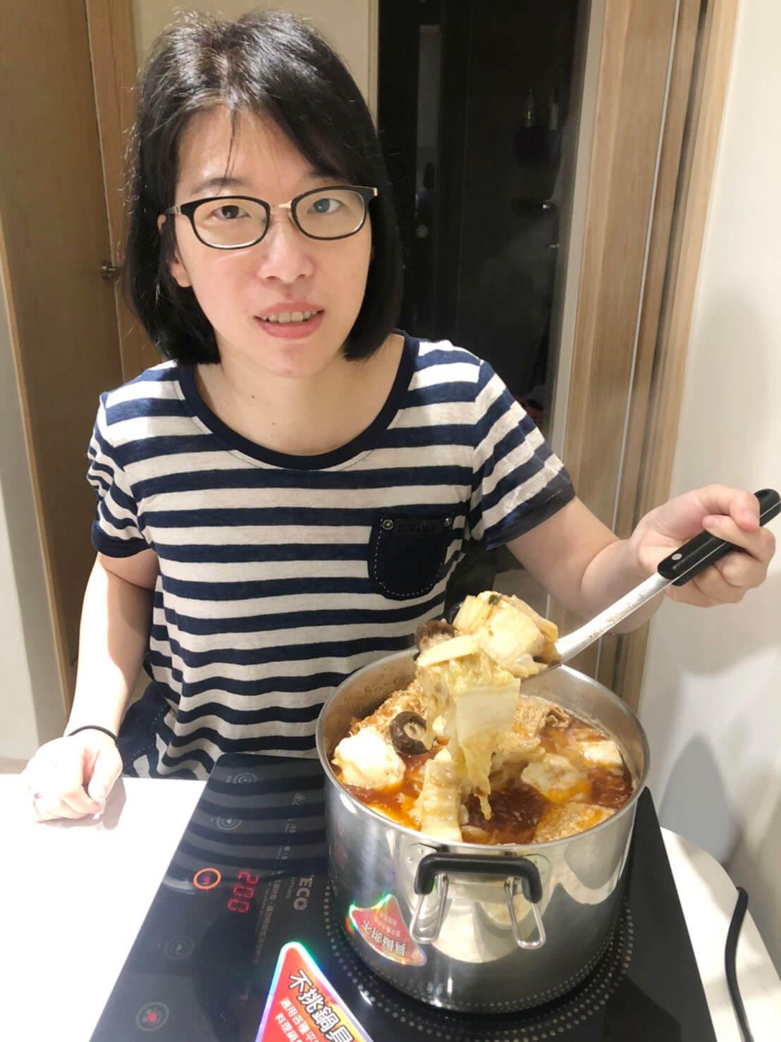 鱻活一號 砂鍋魚頭火鍋