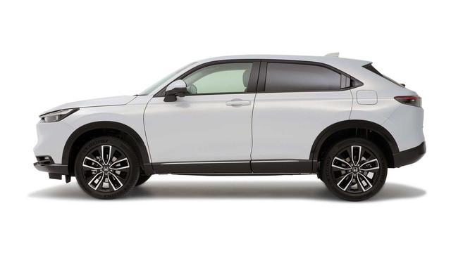 2021 - [Honda] HR-V/Vezel - Page 2 F3-DDE394-B344-4-FFE-AE77-9-E8416-C9-D411