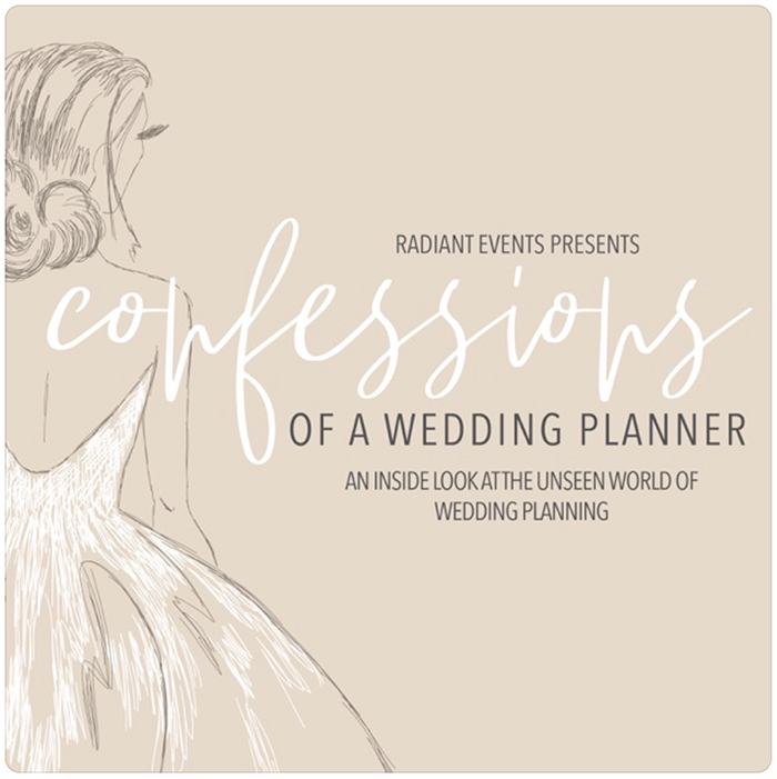 Confessions of a Wedding Planner podcast artwork