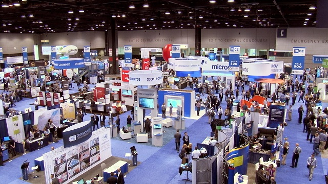 Eight Ways Interactive Technology Can Boost ROI From Your Trade Shows