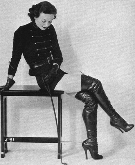 Charles-Guyette-photo-of-a-dominatrix-c-1930s-465-569-int