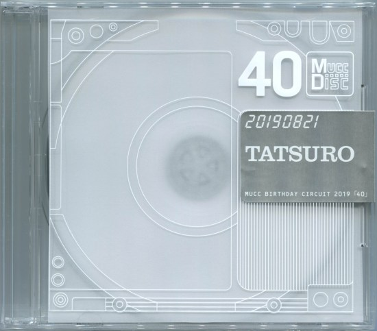 [Single] MUCC – taboo