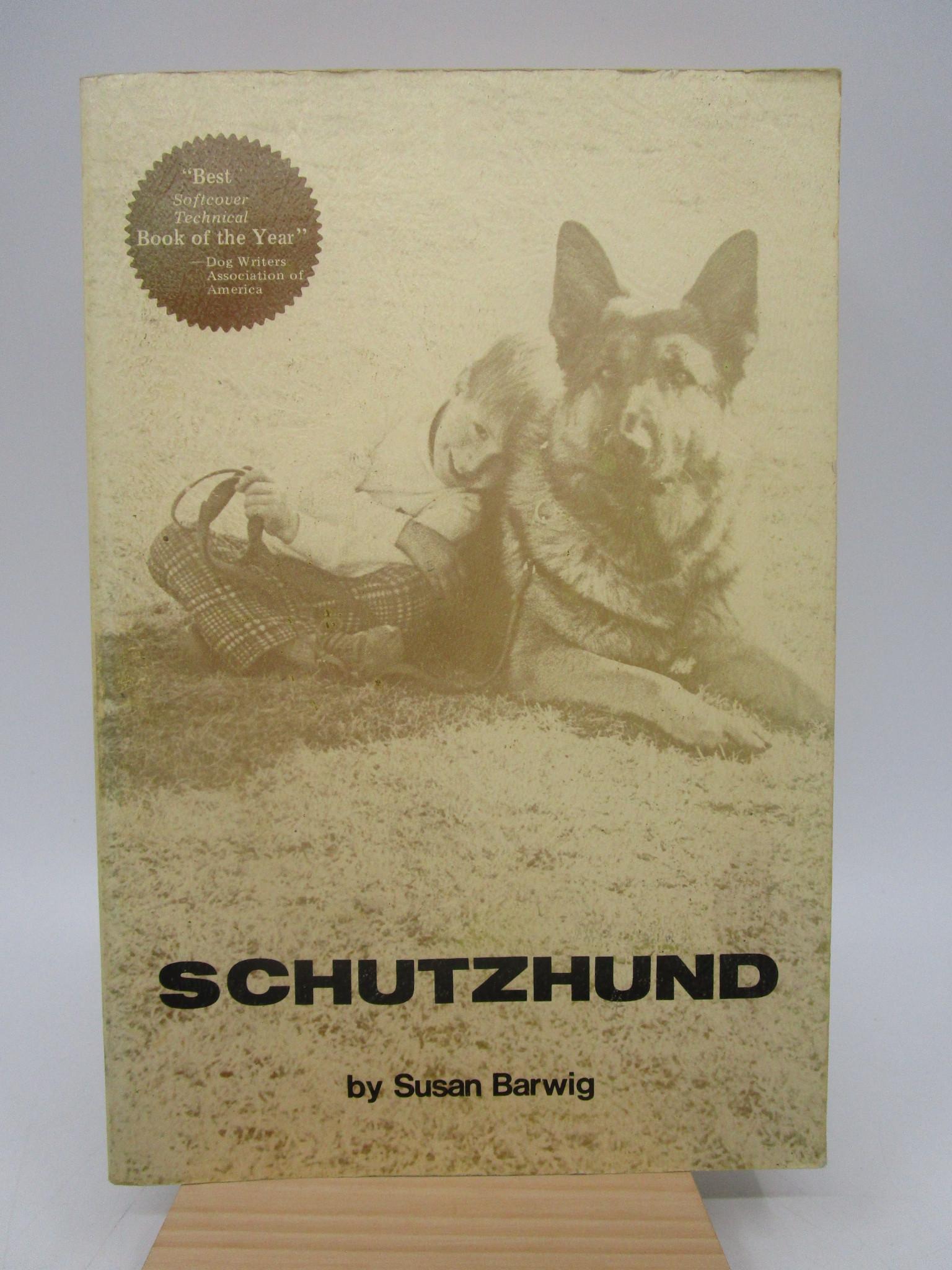 Image for schutzhund