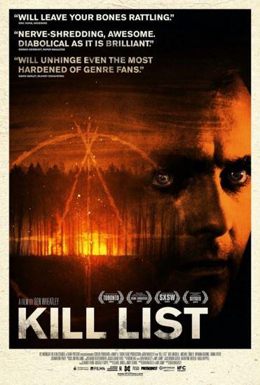 Lista płatnych zleceń / Kill List (2011) PL.BRRip.XviD-GR4PE   Lektor PL