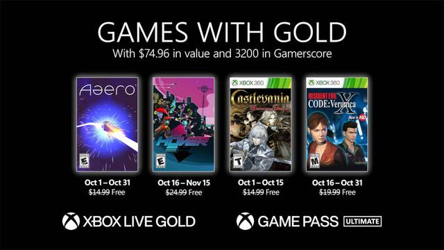 games-with-gold-pazdziernik-2021-oferta-gier