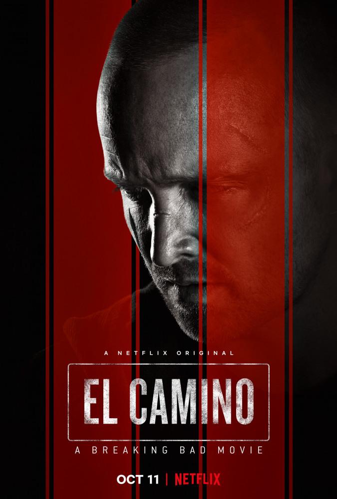 Смотреть El Camino: Во все тяжкие / El Camino: A Breaking Bad Movie Онлайн бесплатно - Джесси Пинкман сбежал от неонацистов. Не зная, куда ему податься, он скрывается от...