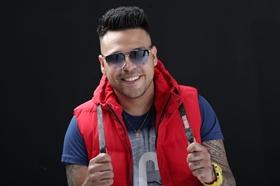 CHAMO RAMIREZ