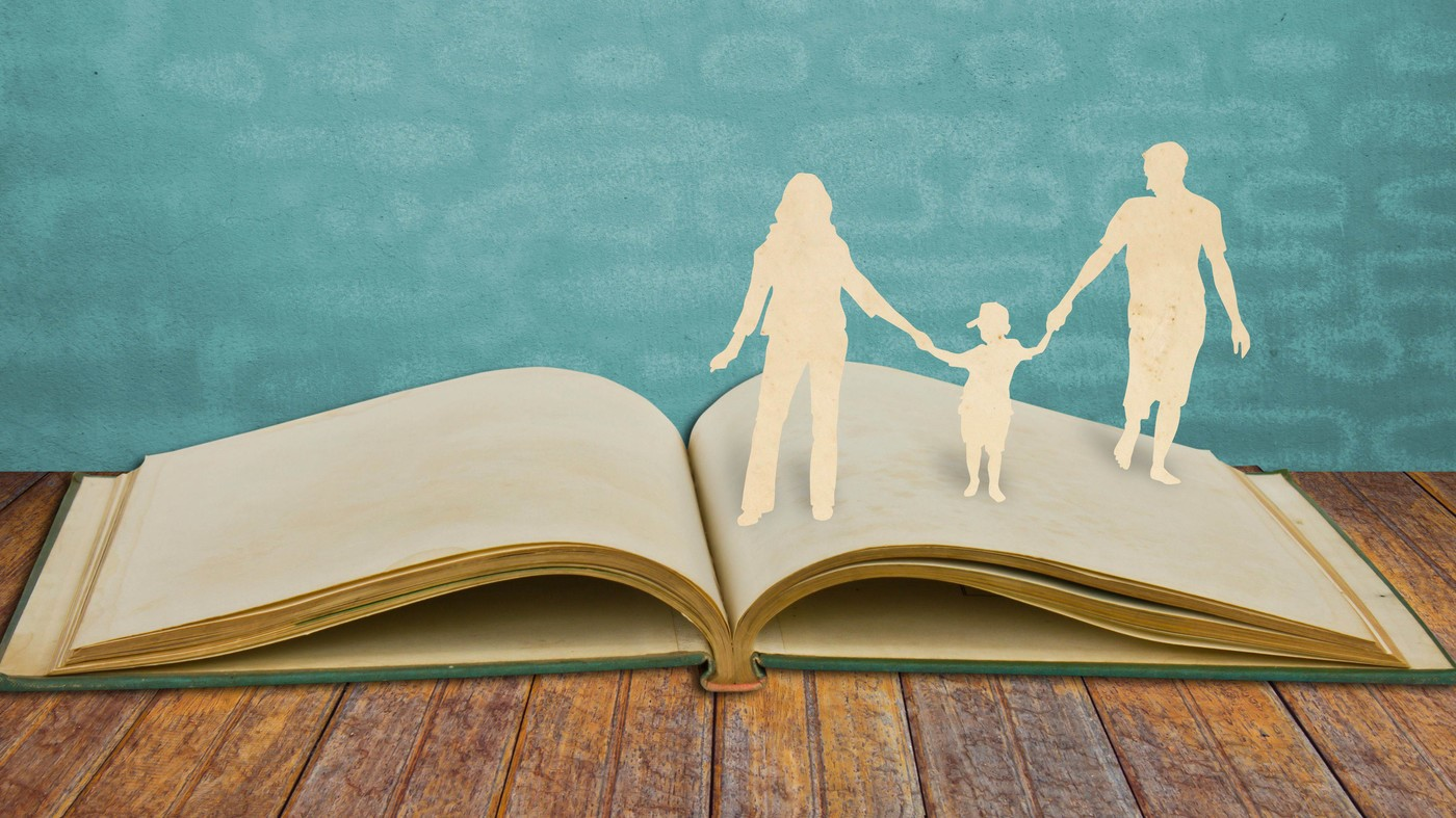 Some Highly Recommended Parenting Books