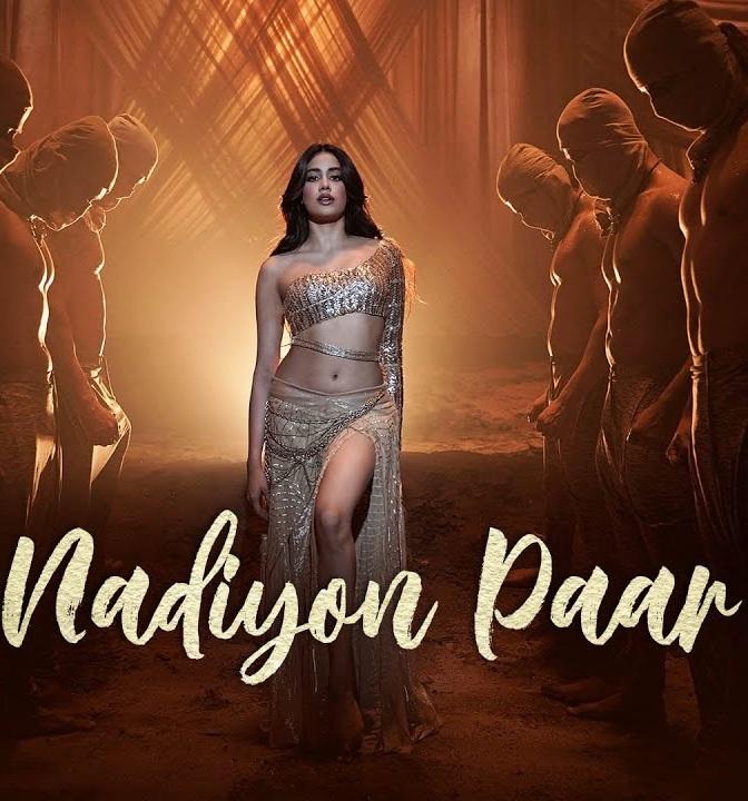 Nadiyon Paar Video Song – Roohi (2021) Ft. Rajkummar & Janhvi HD