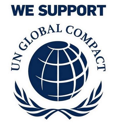 Réintégration officielle du Groupe Volkswagen au Pacte Mondial des Nations Unies  DB2021-AL00205large