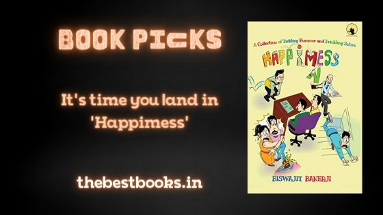 Happimess-by-Biswajit-Banerji-short-story-collection
