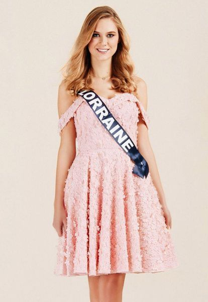 ROAD TO MISS FRANCE 2020 - Page 2 Lorraine