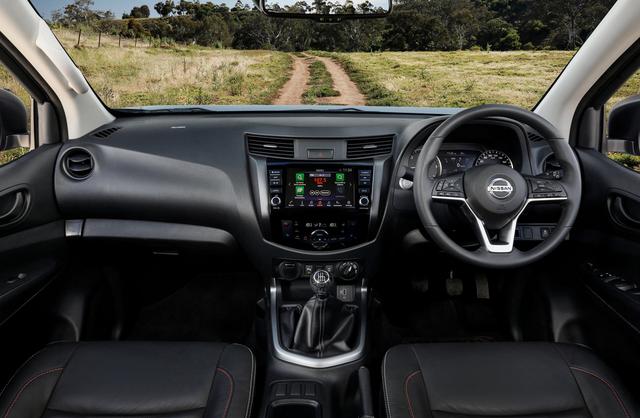 2021 - [Nissan] Frontier/Navara  F484-BC20-DEA2-4-F91-8-D5-B-8-A669-A541250