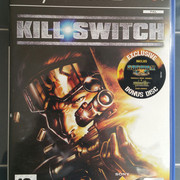 Collection Mast3rSama Kill-Switch
