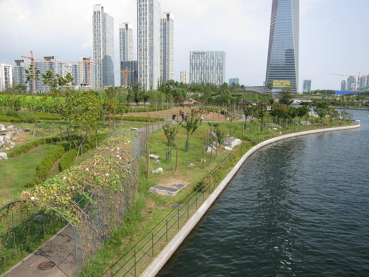 Rekomendasi Tempat Wisata di Incheon (saungkorea.com)