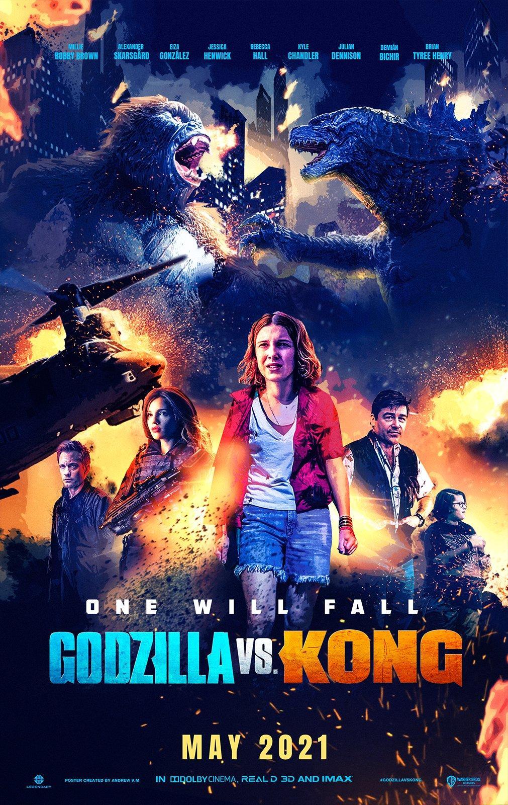 Godzilla vs. Kong (2021) Dual Audio Hindi ORG 480p WEB-DL x264 AAC 400MB ESub