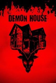 დემონის სახლი Demon House