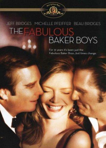 Wspaniali bracia Bakerowie / The Fabulous Baker Boys (1989) PL.BRRip.XviD-GR4PE | Lektor PL