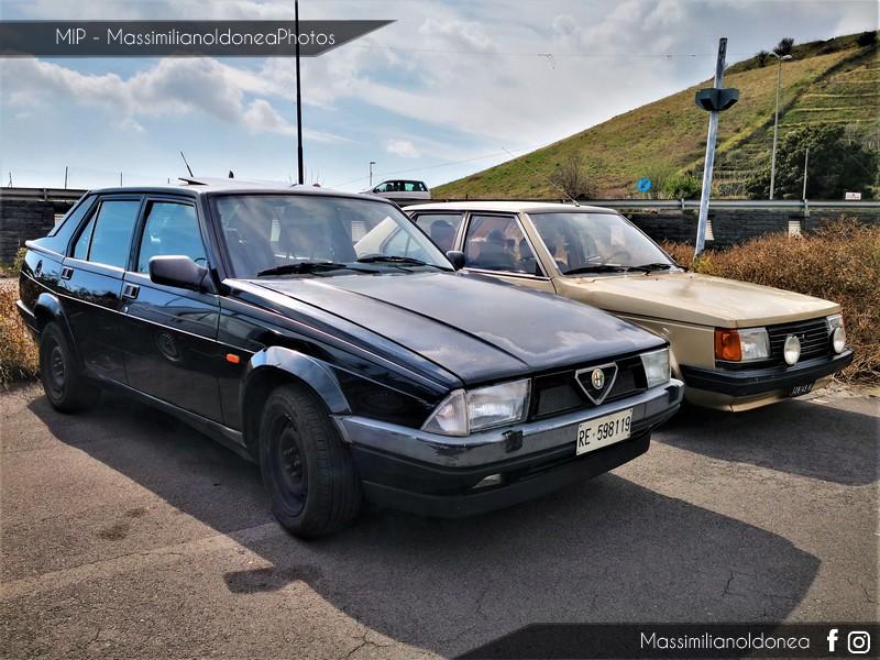 Parking Vintage - Pagina 5 Alfa-Romeo-75-Twin-Spark-2-0-148cv-90-RE598119-189-230-10-03-2018