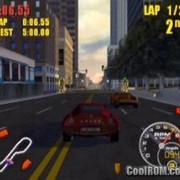 Super Car Street Challenge