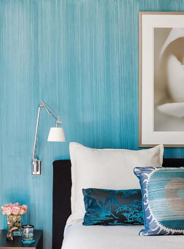окраска стен штриховка