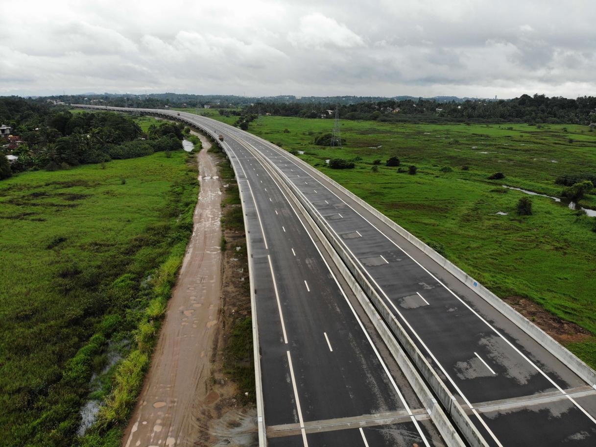 Outer Circular Highway (OCH-NSII) – Kadawatha – Kerawalapitiya Project