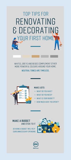 Top-Tips-For-Renovating-First-Home-Infographic