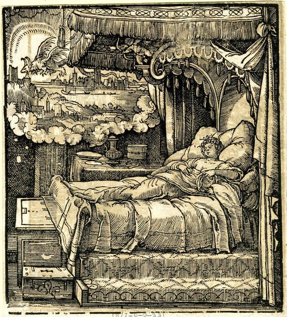 The-Dream-of-Skanderbeg-s-Mother