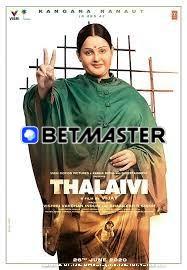 Thalaivi (2021) Hindi Movie Watch Online
