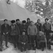 Dyatlov pass 1959 search 61
