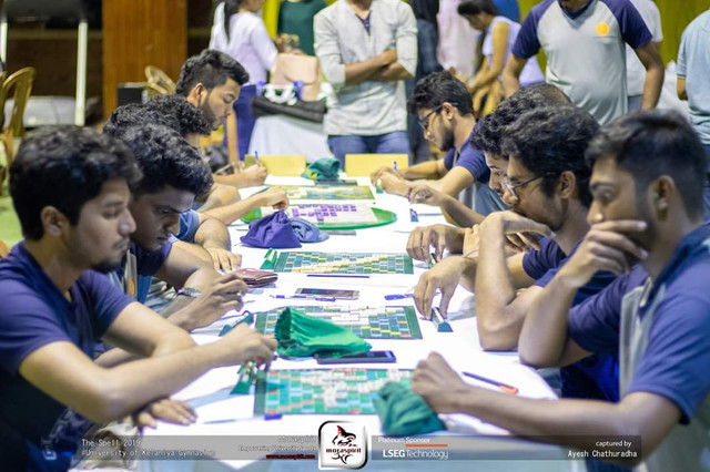 Moratuwa and Colombo emerged Champions at The Spell 2019