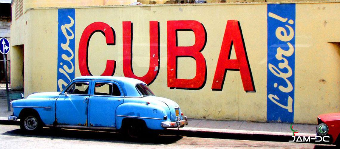 Ислам в коммунистической Кубе (Часть 1)