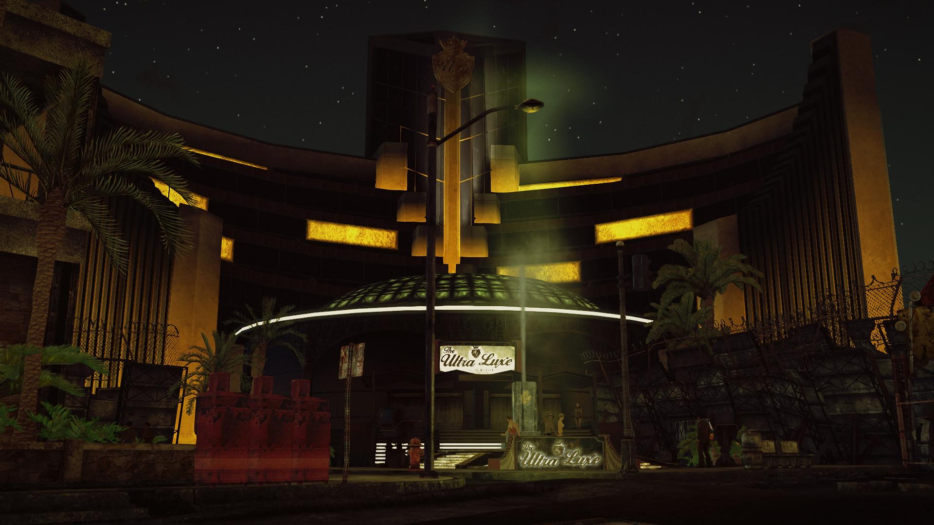 New Vegas Community Playthrough 2021 16