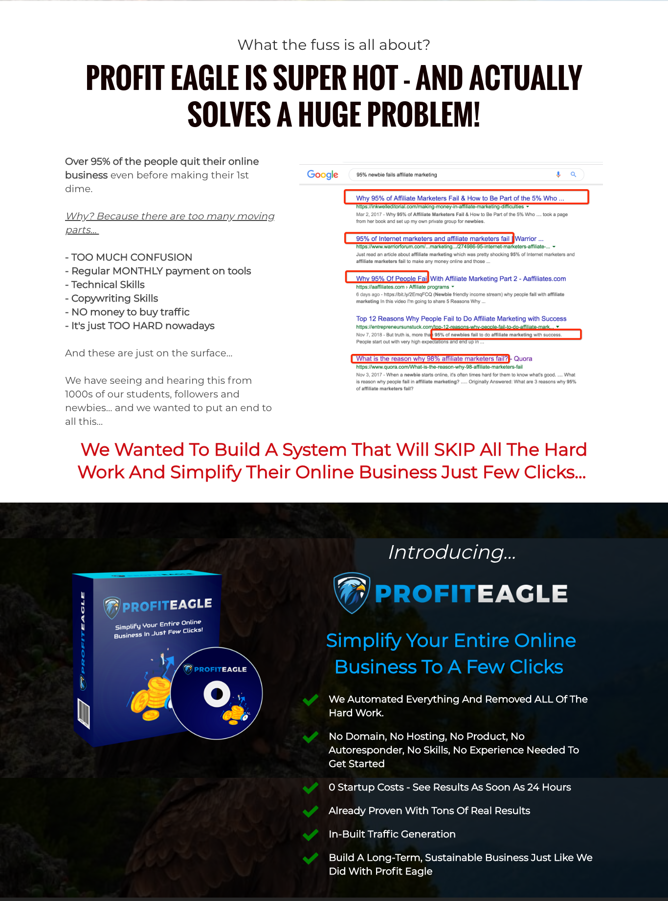 Profit Eagle Review