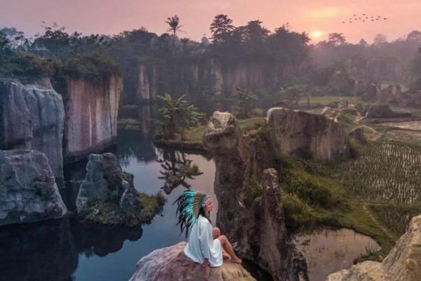 10 Tempat Wisata di Tangerang yang Seru dan Paling Hits