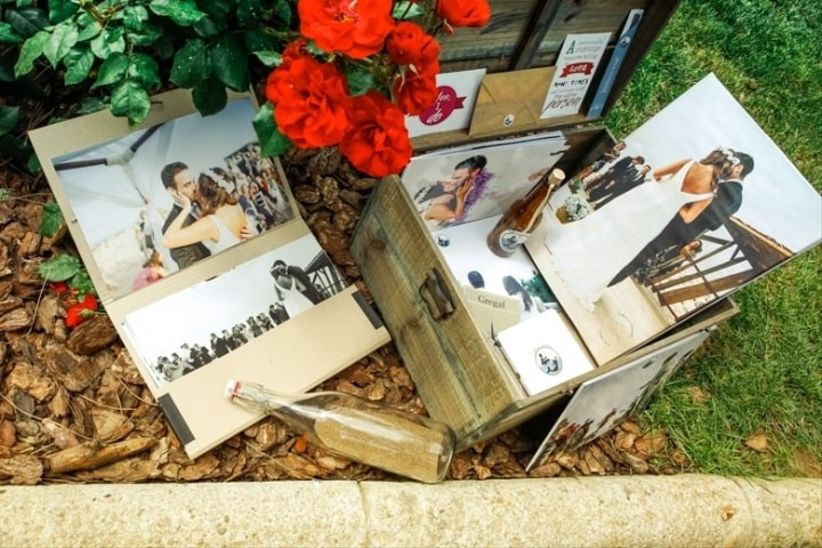 Tips for Selecting Your Wedding Album Photos