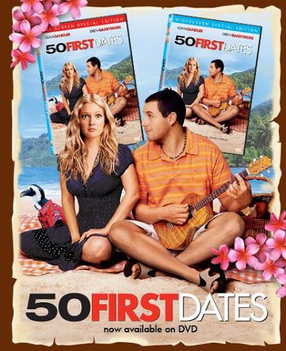 50 პირველი პაემანი 50 FIRST DATES