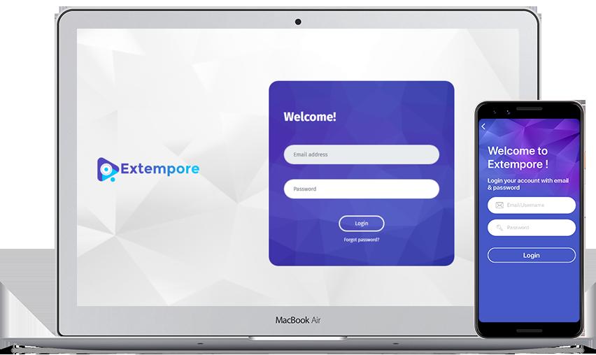 Extempore Review