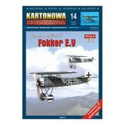 fokker-ev-133-kartonowa-kolekcja