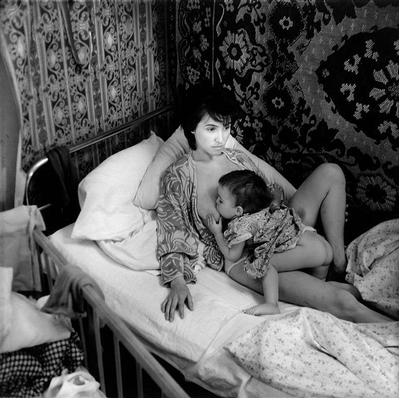 sovetskie poslevoennie fotografi baharev 5